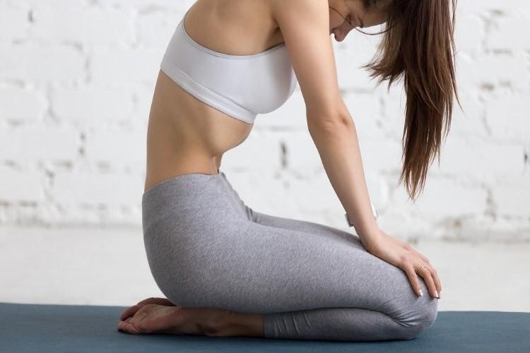 Músculos que se trabajan al hacer hipopresivos