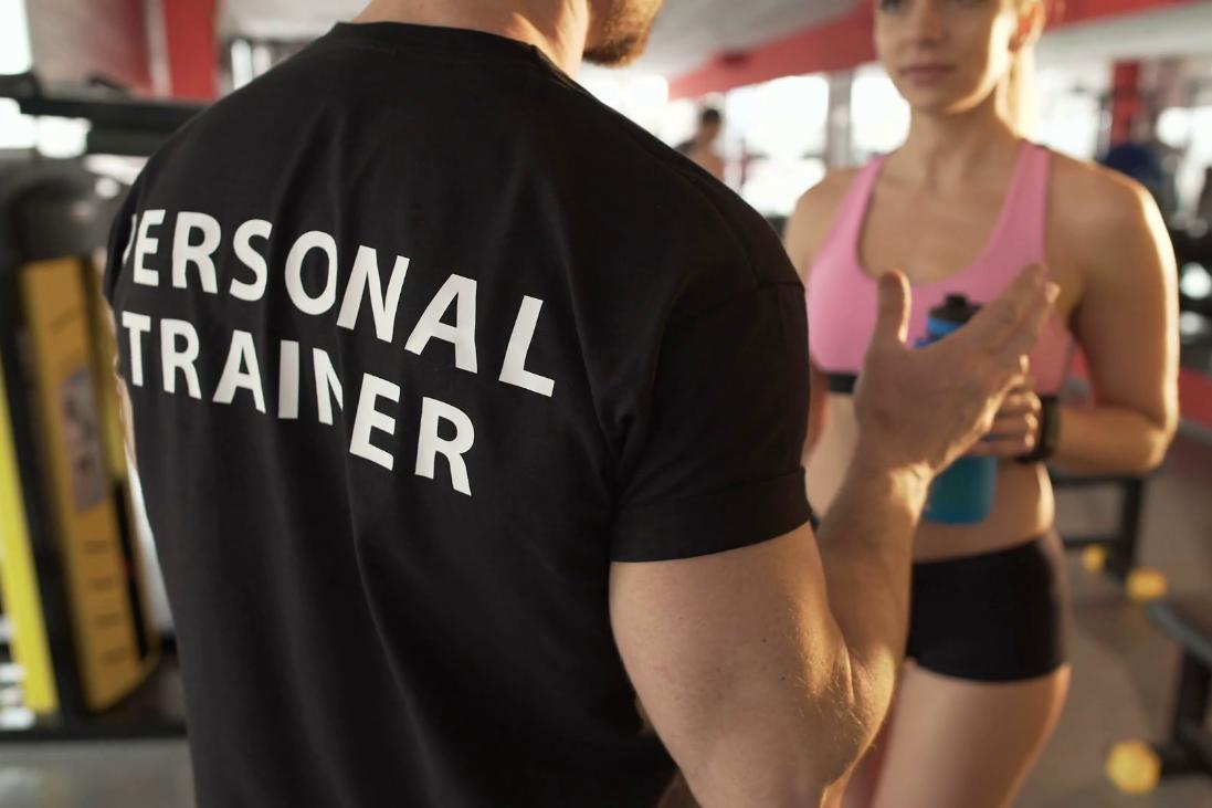 Nuevas tendencias del entrenamiento personal