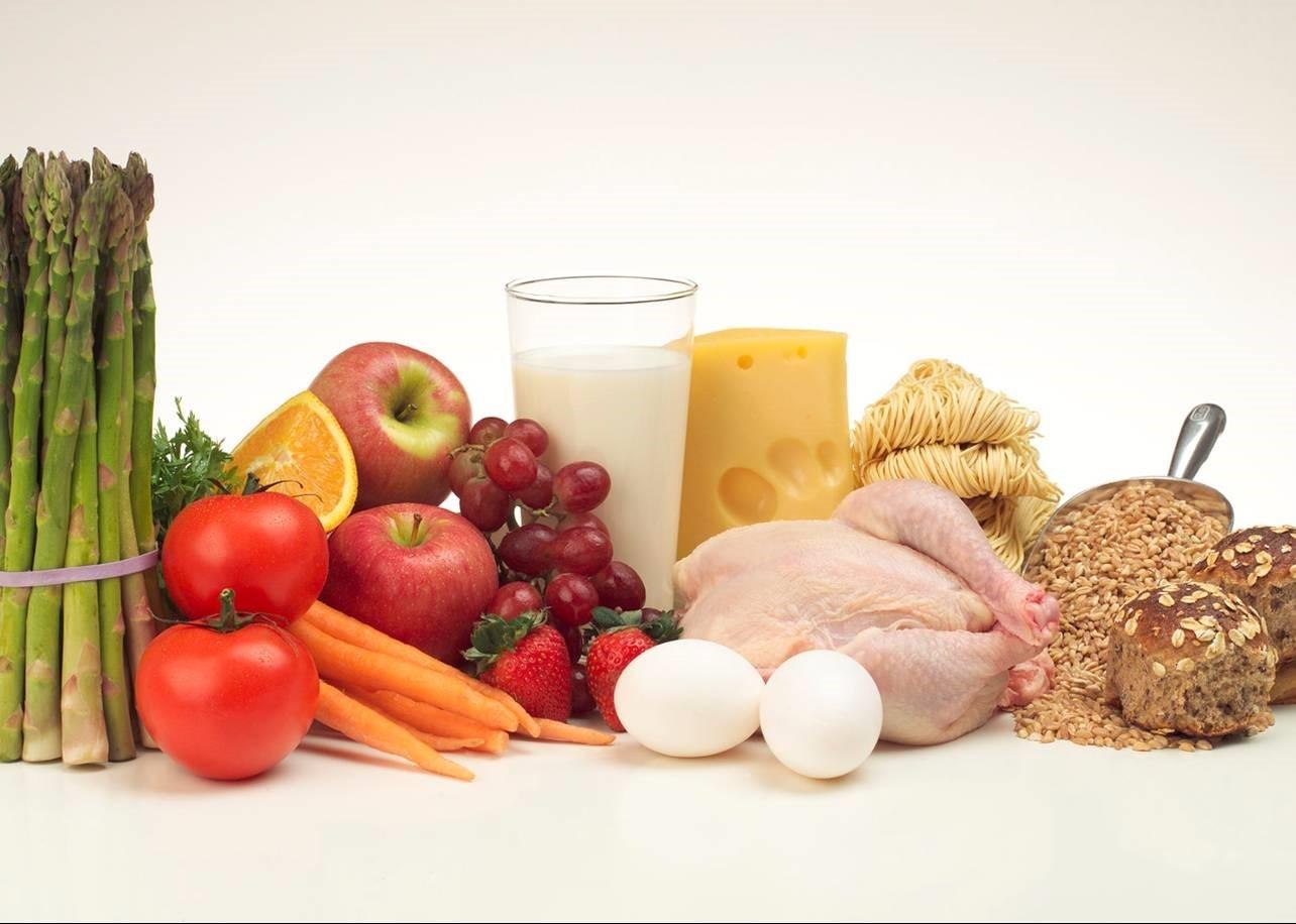 Nutrición Celular y Molecular