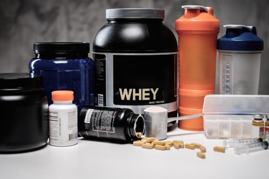 Marketing y nutrición deportiva