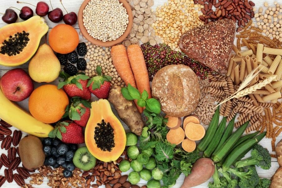 Nutrición deportiva e hidratos de carbono