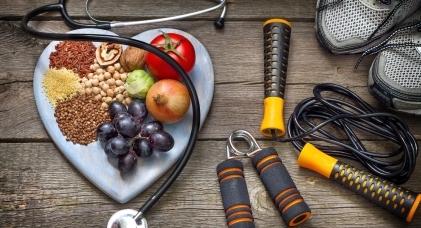 Nutrición deportiva ¿Por qué es importante?