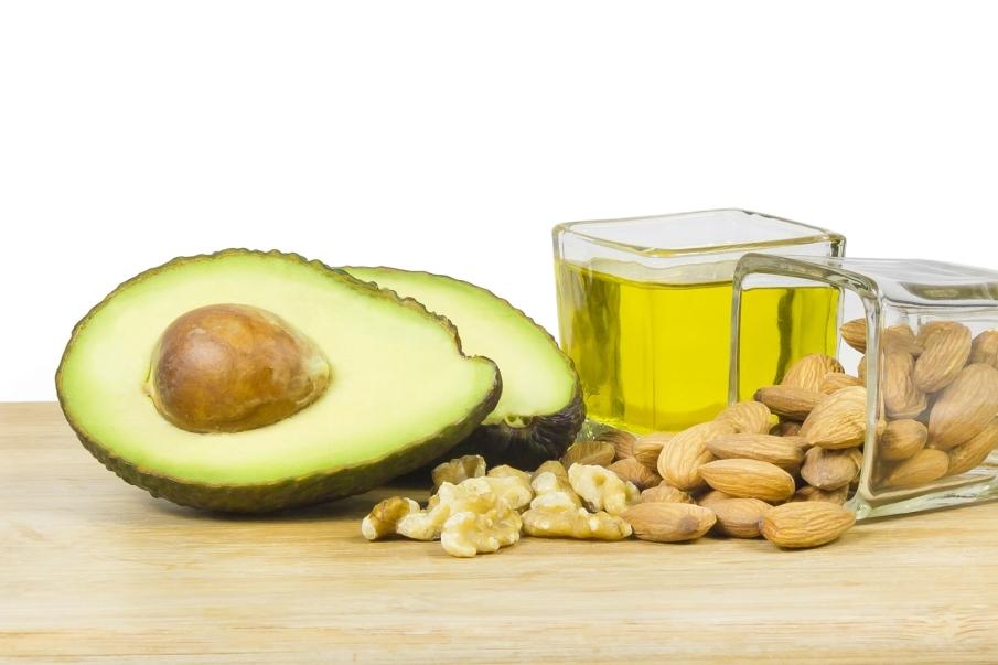 Nutrición deportiva y grasas