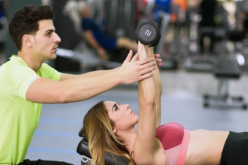 Origen del entrenamiento funcional o functional training