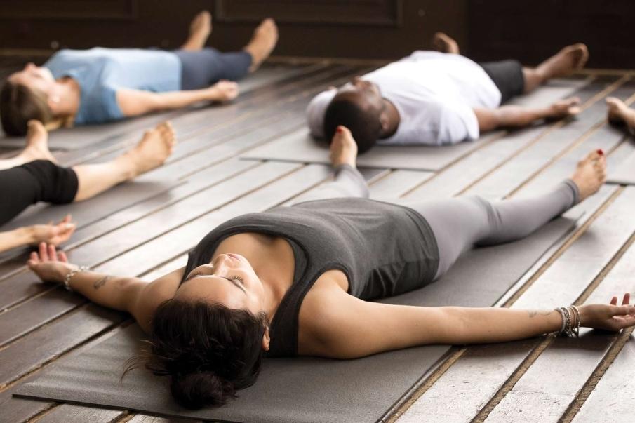 Origen del Yin Yoga