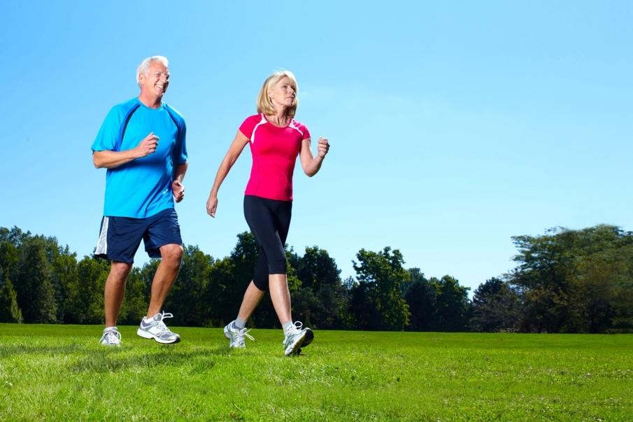 Osteoporosis y ejercicio