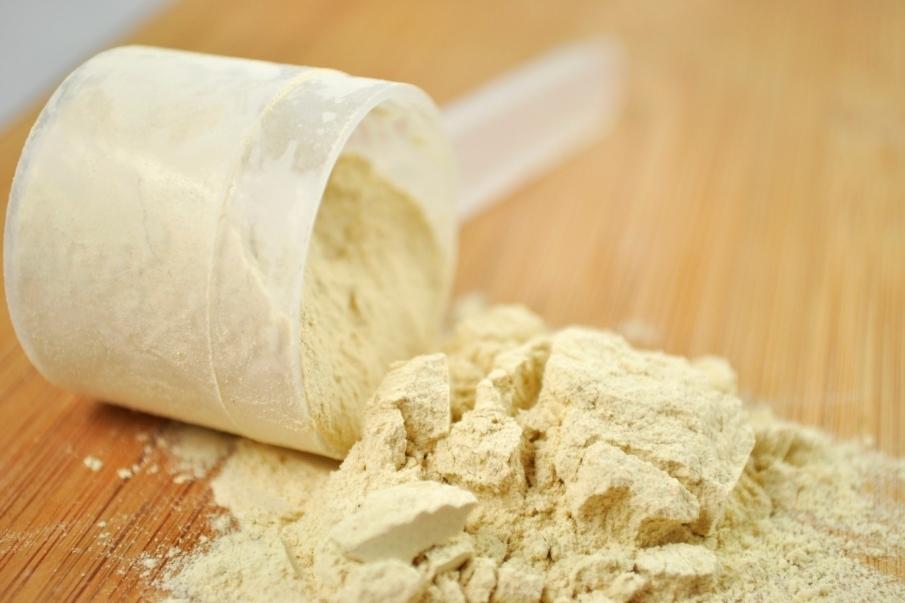 Otras proteinas que podemos encontrar en la leche