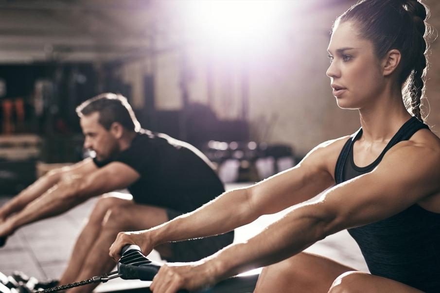 ¿Perder grasa sin perder musculo ¿Es posible