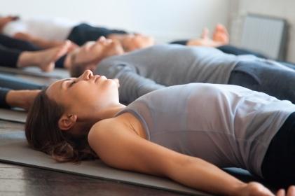 ¿Por qué es importante la respiración en Pilates? Algunos consejos