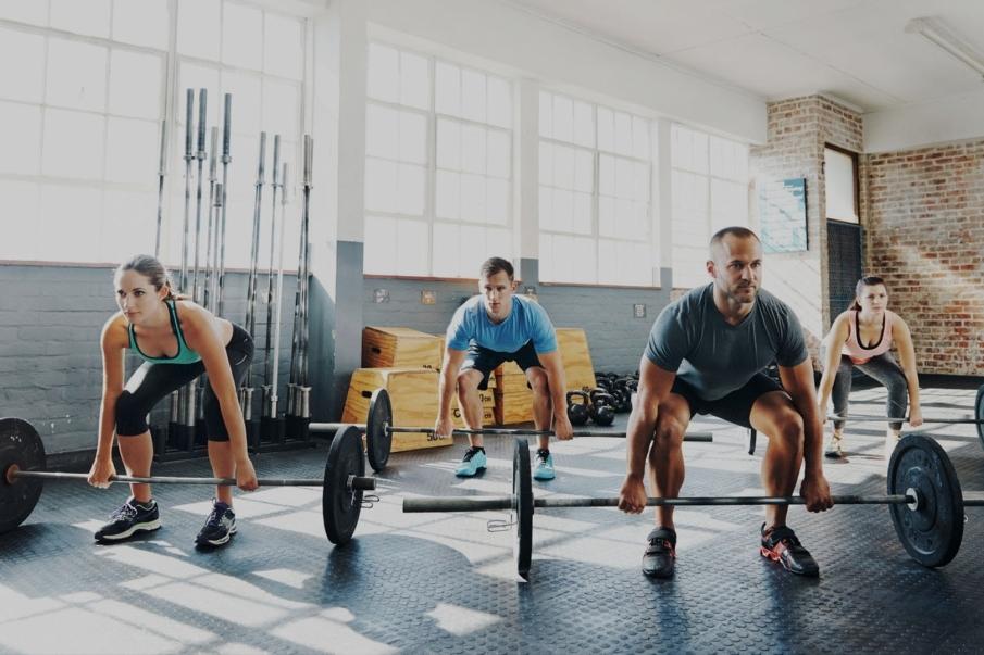¿Por qué hay que mantener músculo al perder grasa?