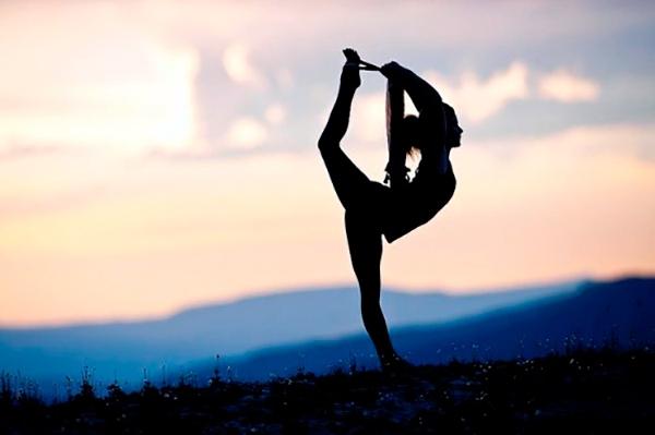 ¿por que practicar yoga?