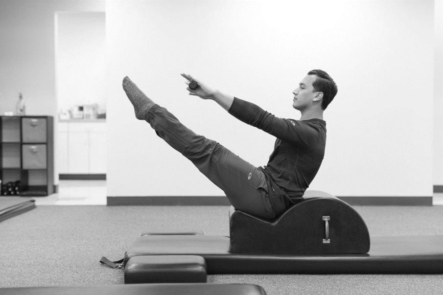 ¿Por qué son importantes los principios en el Pilates?