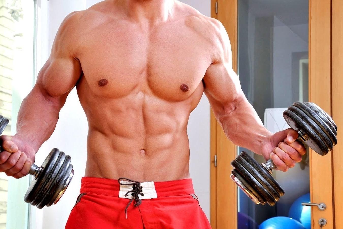 ¿Por qué trabajar hipertrofia y fuerza a la vez?