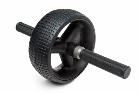 Practicar calistenia en casa - Ab Wheel