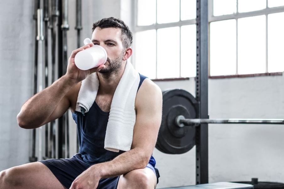 Precauciones a la hora de utilizar batidos de proteína