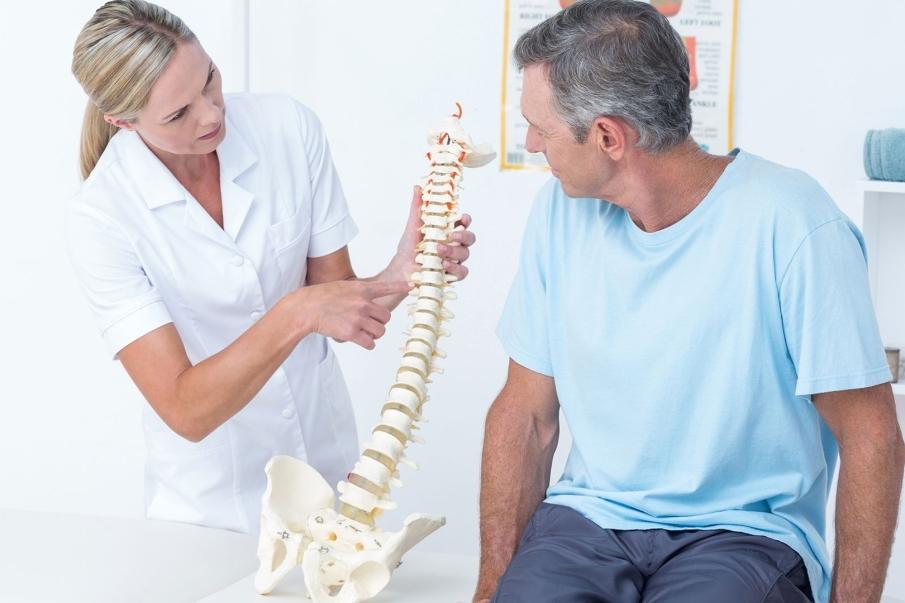 Prevención de la osteoporosis con ejercicio físico