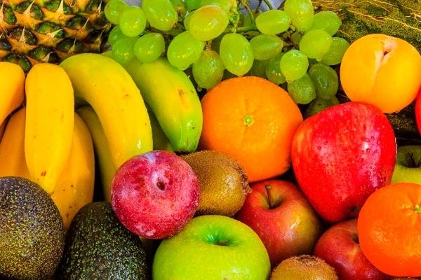 Propiedades de los zumos de Frutas