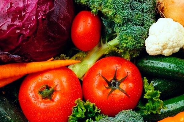 Propiedades de los zumos de verduras y otros vegetales
