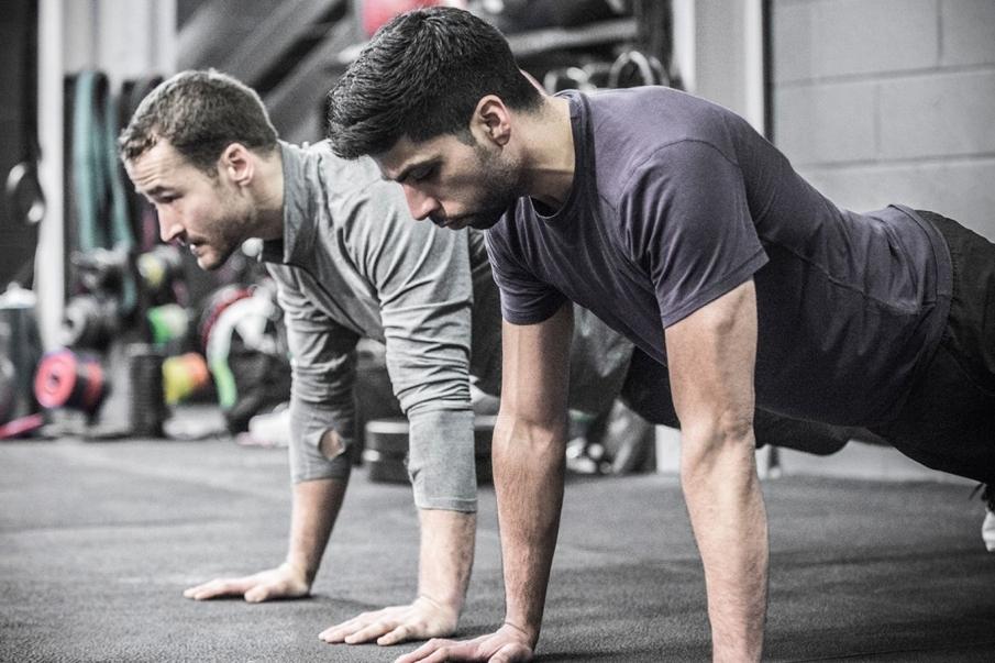 Publicar contenidos como invitado en otros blogs del sector fitness