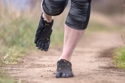 ¿Qué es el barefoot?