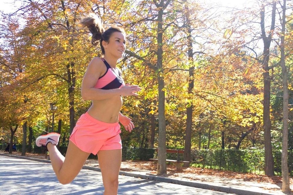 ¿Que es el entrenamiento liss o de baja intensidad?