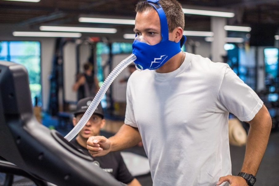 En qué consiste el entrenamiento en hipoxia