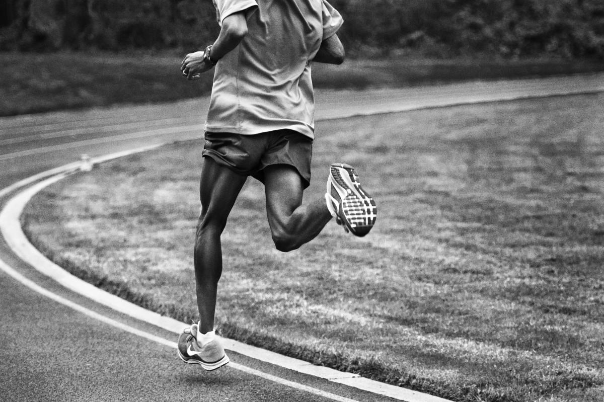 Ejercicio físico y estrés oxidativo. ¿Puede el deporte favorecer nuestro envejecimiento?