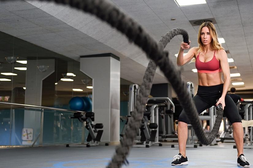 ¿Que es el Funcional Training o Functional Training?