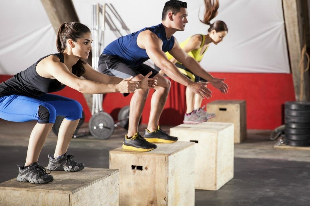 ¿Qué es el Functional Training?