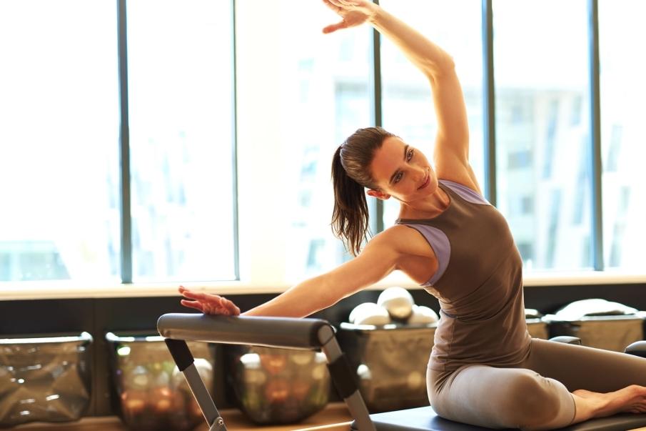 ¿Qué es el método Pilates? Objetivos y cómo funciona