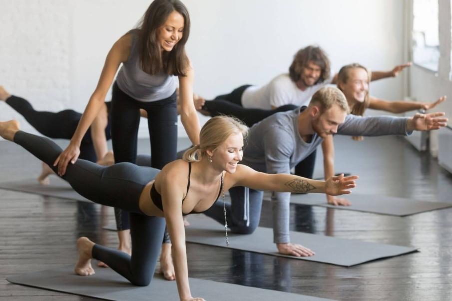 Ser monitor de Pilates. ¿Qué hay que saber?