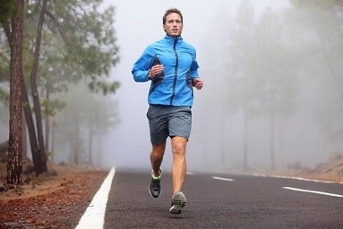 ¿Qué es el running?