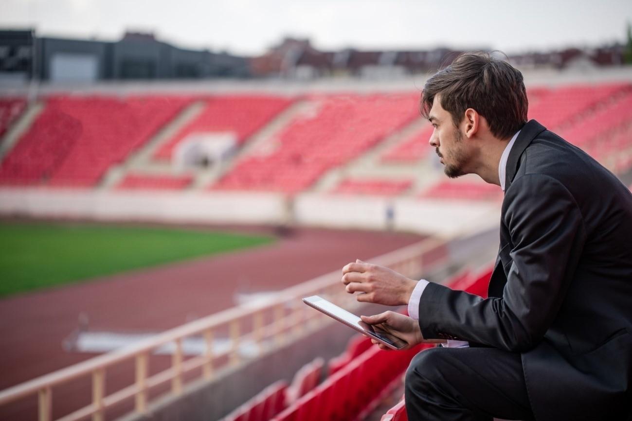¿Qué es la gestión de instalaciones deportivas?