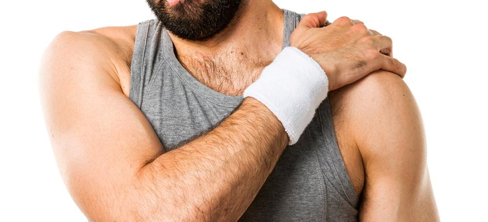 Inhibicion Musuclar Por Dolor, (Cuando El Musculo No Quiere Fun...