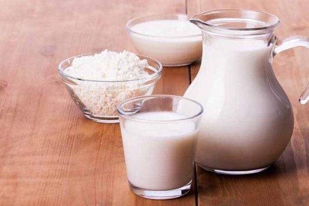 ¿que es la lactoalbúmina?