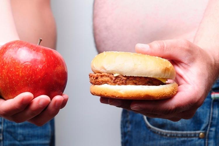 Por que engordamos - El metabolismo rapido y lento