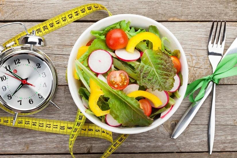 ¿Que es el timing nutricional?