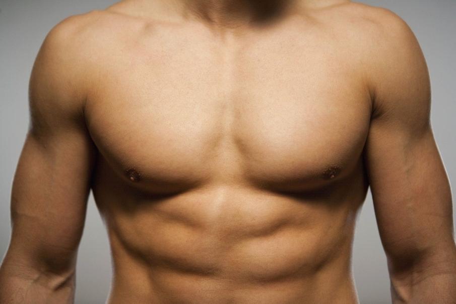 ¿Qué músculos trabaja el press banca?