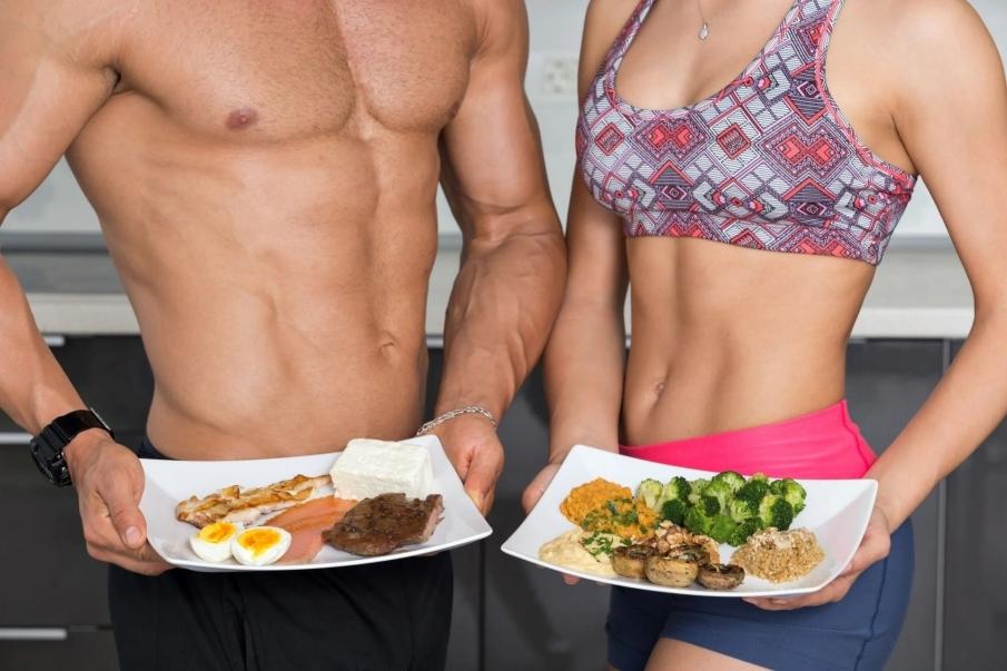 ¿Qué proteína es mejor?