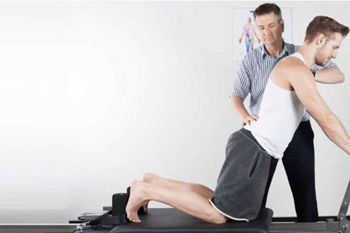 ¿Qué relación tiene la fisioterapia con el método Pilates?