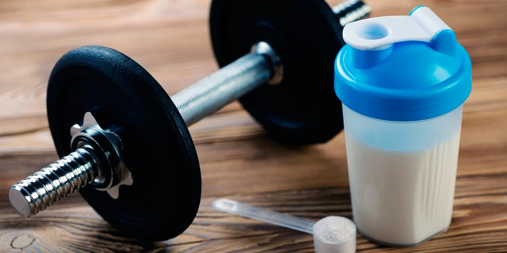 ¿Qué son la maltodextrina y la dextrosa?