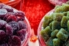 Que son las frutas deshidratadas