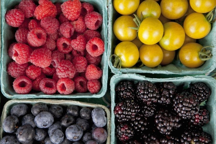 ¿Que son los antioxidantes?