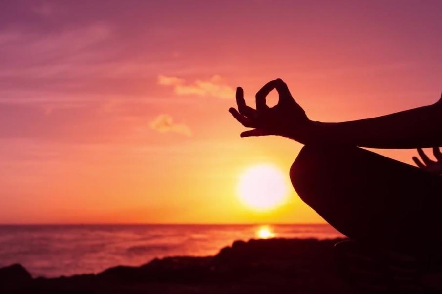 Qué son los mudras en yoga y para qué sirven