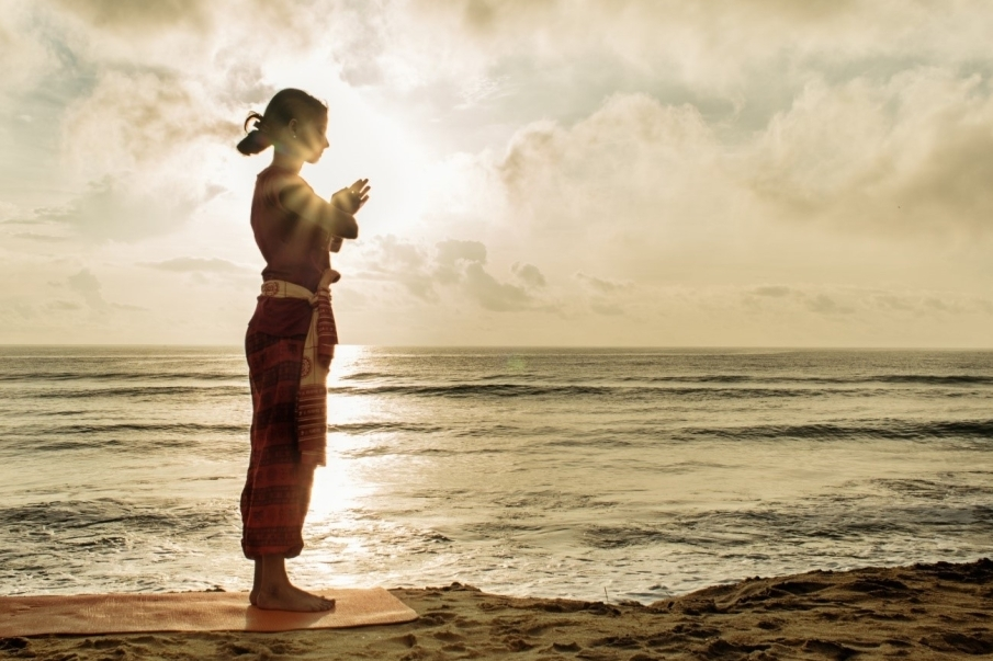 Qué tener en cuenta al hacer el saludo al sol