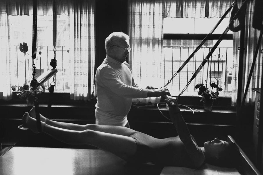 ¿Quién creó el método Pilates?