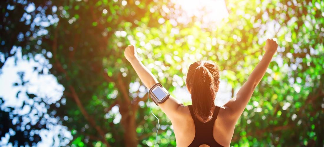 Recomendaciones para un Verano y unas Vacaciones saludables