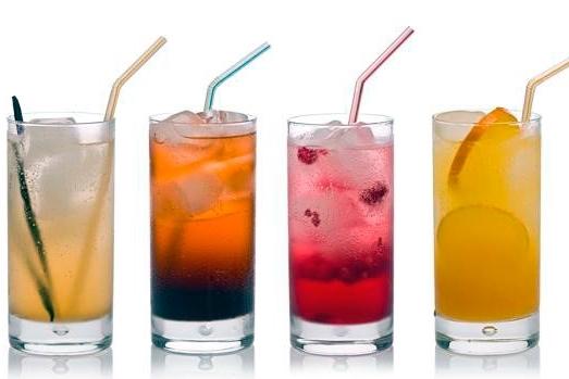 Recomendaciones para el verano - Evita la bebidas azucaradas