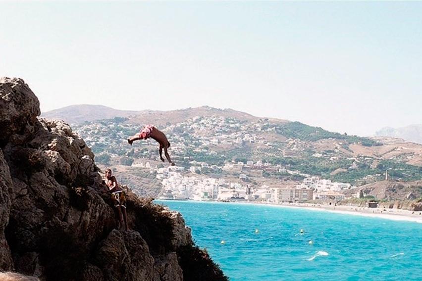 Recomendaciones para el verano - Evitar saltar sobre masas de agua