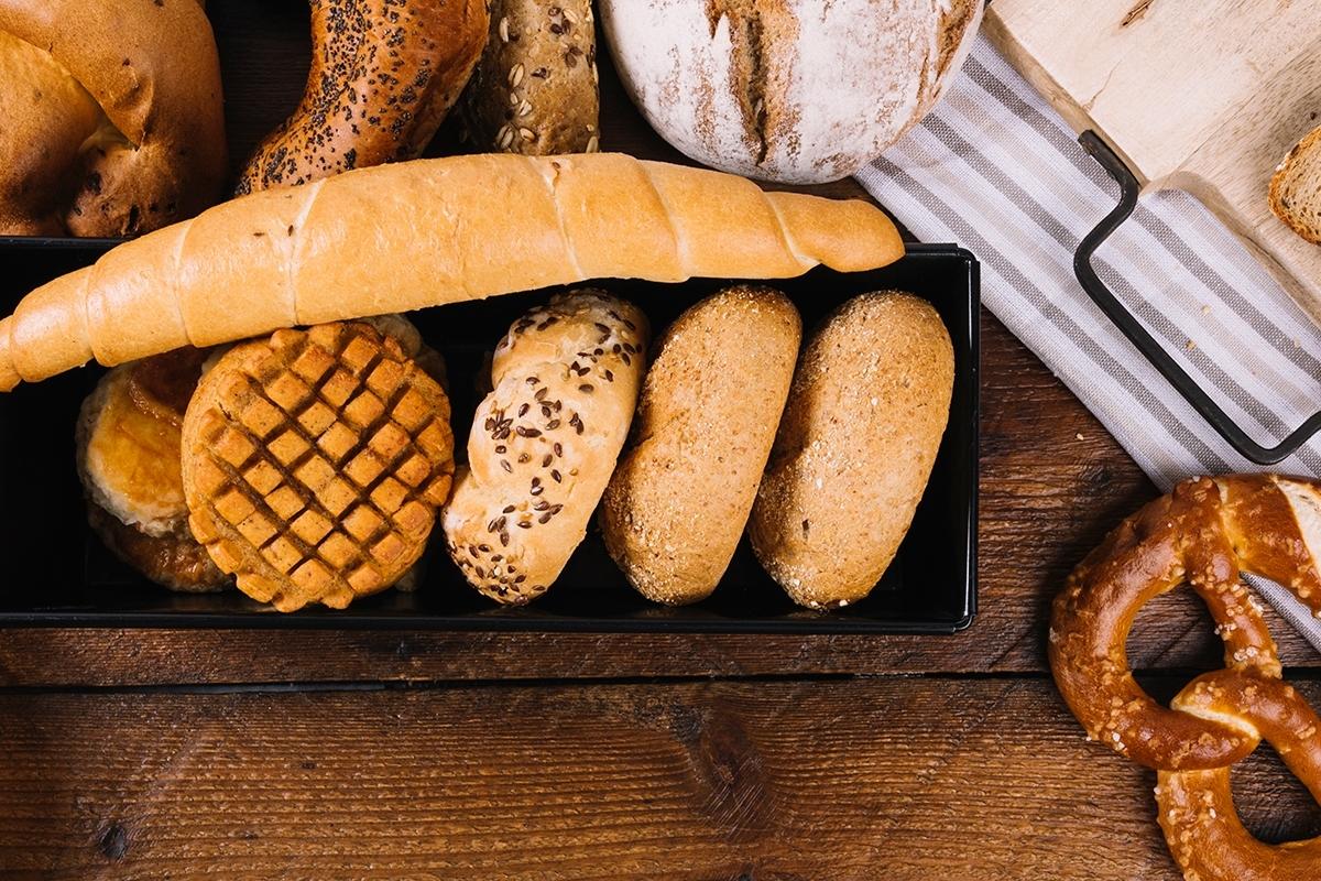 Repaso de la digestión pan blanco vs pan integral